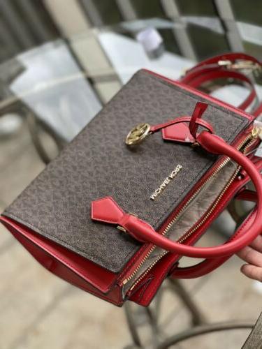 Michael Kors Crossbody Bag Satchel