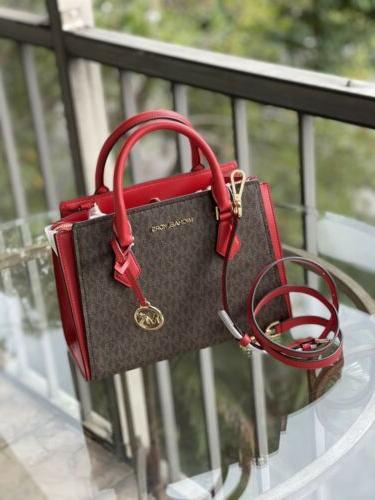 women leather crossbody bag handbag purse satchel