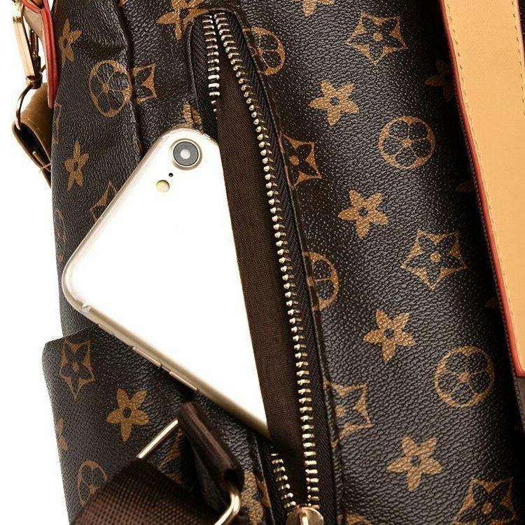 Women PU Bag Cross Shoulder