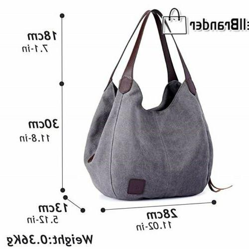 Designer Cotton Handbag