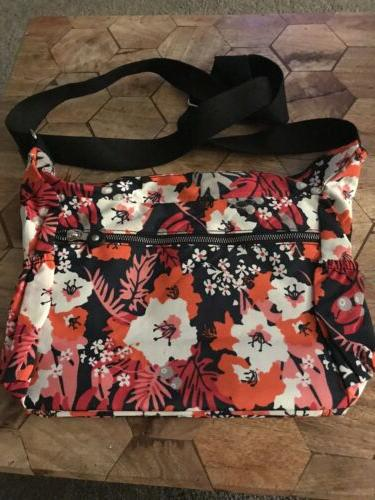 Volganik Bag Waterproof Travel Handbag