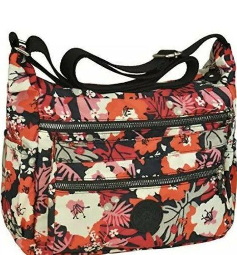 women s crossbody bag waterproof shoulder purse