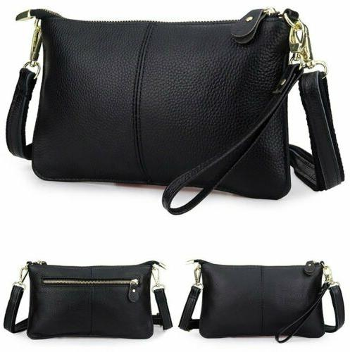 Women's Hobo Genuine Handbag Tote Purse