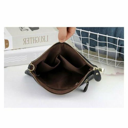 Women's Messenger Bag Genuine Handbag Tote Purse