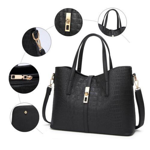 Women's Tote Purse Handbags Shoulder Crossbody Bag
