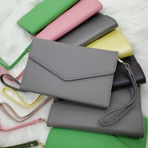 women s purse wrist strap rfid blocking