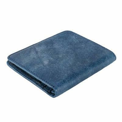 Itslife Women's Rfid Small Compact Bifold Pocket Mini