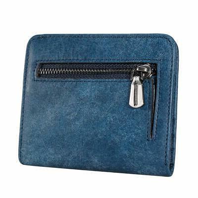 Itslife Women's Small Bifold Pocket Mini