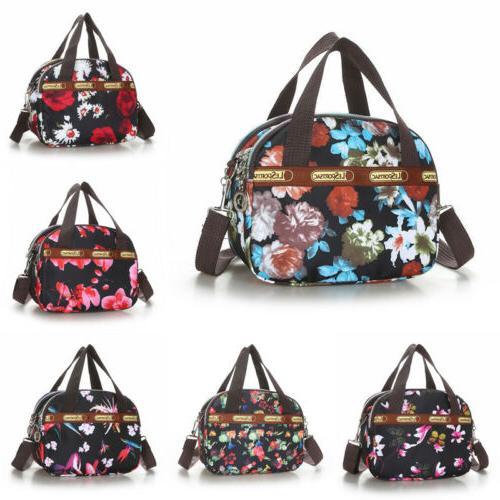 Women Bags Purse Shoulder Handbag Tote Messenger Mini Satche
