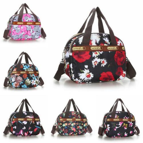 New Women Leather Messenger Cross Body Handbag Ladies Satche