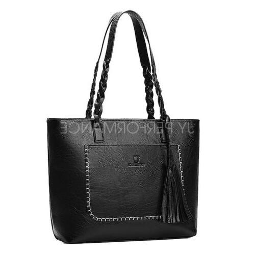 Women Bags Handbag Shoulder Hobo Purse Messenger 87