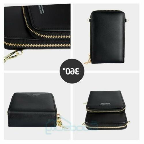 Womens Handbags Small Crossbody Purse Cell Phone Travel