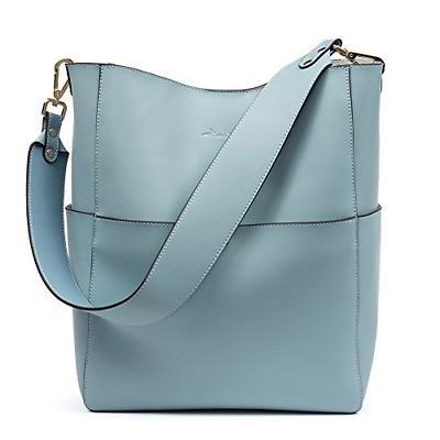 womens leather designer handbags tote purses shoulder