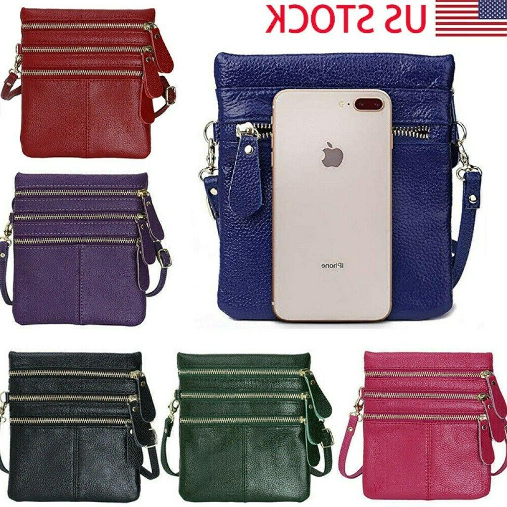 womens lovely mini crossbody cell phone shoulder