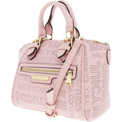 Juicy Couture Pink Logo Purse