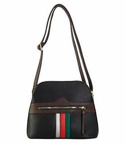 Ladies Crossbody bags Fashion Purses and Handbags for Women