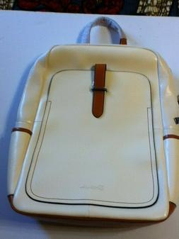 Bostanten Leather Laptop Backpack Purse Casual College Casua