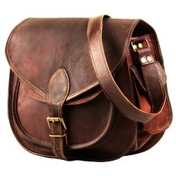 Leather Purses and Handbags for Women | Leather Satchel for