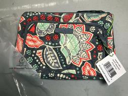 Vera Bradley Little Hipster Crossbody Purse Nomadic Floral N