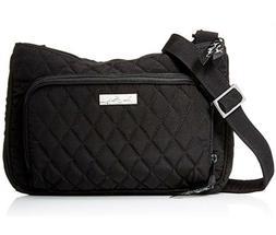 Vera Bradley Little Hipster Crossbody Shoulder Bag Purse in