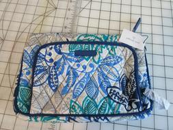 Vera Bradley Little Hipster SANTIAGO Women's Handbag Crossbo