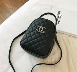 Mini Backpack Purse Shoulder Rucksack Bag for Women Girls