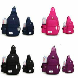 Mini Nylon Backpack Purse School Travel Backpack Single Shou