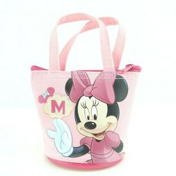 Minnie Mouse Kids Coin Wallet for Girls Toddlers Pink