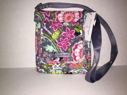 NEW DISNEY VERA BRADLEY ICONIC MINI HIPSTER MICKEY AND FRIEN