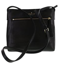 Kate Spade New York Chester Street Dessi Pebbled Leather Cro