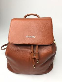 NICE!!! Women's Bostanten Leather Backpack Purse **NWOT