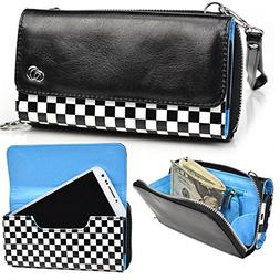 NuVur153; New!!! Perfect Universal Patent Faux Leather Smart