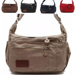 Crinkle Nylon Cross Body Bags for women shoulder bag bailey
