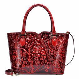 Pijushi Floral Purses And Handbags For Women Designer Handba