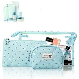 portable bags different toiletry pouch