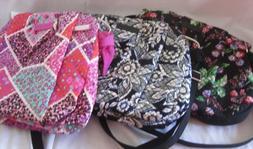 Vera Bradley Purse Handbag HADLEY CROSSBODY Bag Pick your co