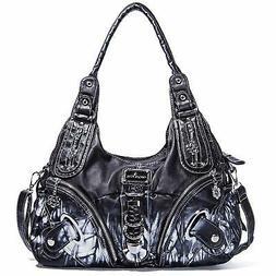 purses and handbags for women ladies shoulder