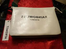 Afkomst Rainbowliss Purse. Brand New. Great Shape. With Tags