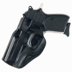 Galco SG652B Stinger Belt Holster for S&W M&P Shield 9/40, R
