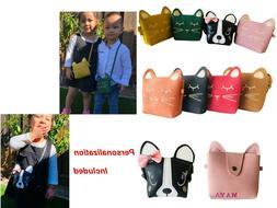 Toddler Purse, Little Girl Purse, Cute Gift for Toddler Litt
