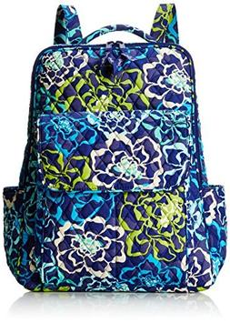 Vera Bradley Ultimate Backpack Shoulder Handbag, Katalina Bl