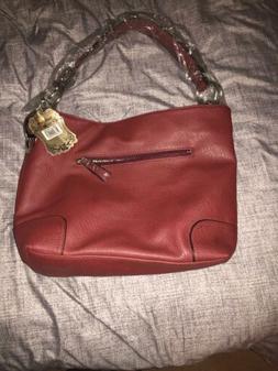 Alyssa Vegan Bag/Purse Brand New