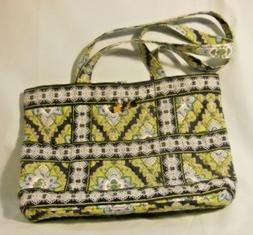 VERA BRADLEY-WOMAN'S PURSE-PRE-OWNED AND IN EXCELLENT CONDIT