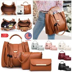 Women Bags Purse Shoulder Handbag Tote Messenger Hobo Satche