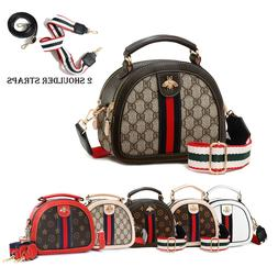 Women Handbag Shoulder Messenger Crossbody Bag Ladies Leathe