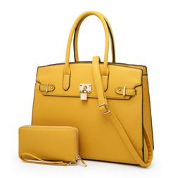 women s fashion satchel handbag 2 in