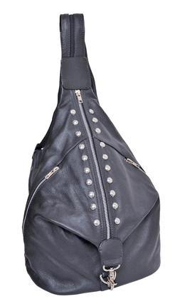 women s genuine leather concealed carry handbag