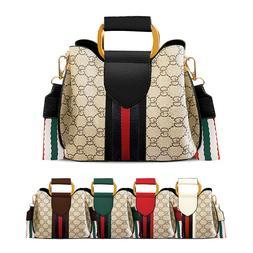 Women Shoulder Bag Satchel Ladies Handbag Purse Tote PU Leat