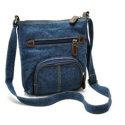 Women Shoulder Handbag Tote Messenger Hobo Satchel Bag Cross