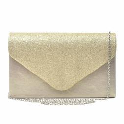 Womens Handbags Evening Clutch Crossbody Bags Wallet Phone H